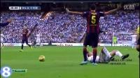 西班牙国家德比:C罗破门梅西低迷 皇马3-1逆转巴萨