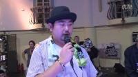 【DANCING初入江湖】街舞大赛精彩花絮剪辑第二弹