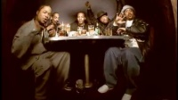 Warren G feat. Snoop Dogg, Nate Dogg & Xzibit - The Game Don't Wait