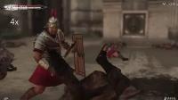 【残术解说】罗马之子----父亲之死