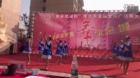 淮北矿嫂广场舞串烧取得9.476的较好成绩   淮北半决赛