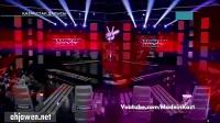 AhjaweN】哈萨克斯坦好声音2014年第二季【第一期】(完整版)HD版