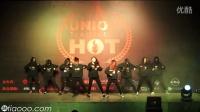 3.东华大学 Fire-Step街舞社