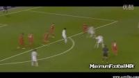欧冠小组赛利物浦vs皇家马德里 C·罗纳尔多全场精彩集锦