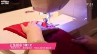 【梁吉娜DIY】万圣节安娜贝尔服装超简单DIY