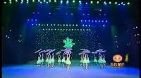 小荷风采获奖儿童舞蹈视频《小花伞 星星雨》