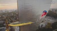 俄罗斯世界杯LOGO宣传片——魔力足球已来到俄罗斯