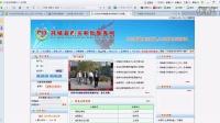 拜城县行政服务中心审批系统、外网培训录像