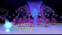 121 《开车游西藏》背身动作示范_baofeng