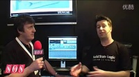 SSL(Solid State logic) MX4 录音棚音频接口