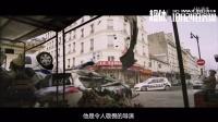 《超体》曝光幕后拍摄花絮 吕克·贝松亲上阵示范表演