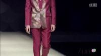 2014中国国际时装周秀场《精品》直击