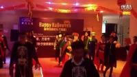 万圣节 体验重庆最好的福特4S店 重庆九福 您的福特之家