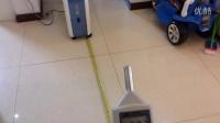 欧姆龙 HA1000 制氧机 噪声实测