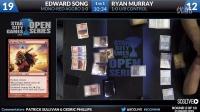 SCGMINN - Standard - Round 2c - Edward Song vs Ry