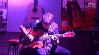 (2.分声部演示指弹吉他特点)国际指弹吉他冠军陈彦宏大师班实况