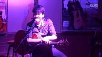 (1.一把吉他能展示什么东西)国际指弹吉他冠军陈彦宏大师班实况