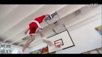 超屌花式篮球扣篮