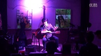 (4.如何进行即兴弹奏)国际指弹吉他冠军陈彦宏老师大师班实况