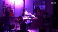 (7.指弹吉他的基本技巧)国际指弹吉他冠军陈彦宏老师大师班实况