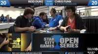 SCGINVI - Legacy Open - Round 8b - Reid Duke vs C