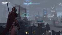 【残术解说】蝙蝠侠----另一个传奇