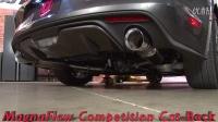 2015 Mustang GT MagnaFlow 福特野马 GT 5.0 芒果排气