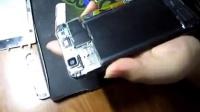 vivo x3拆机视频更换触摸屏显示屏2