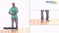 Hiphop律动基础教学 分解动作 街舞教学 详细解说 速成