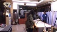 【Mr.Back】张娜拉首次拍摄采访