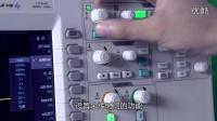 ZDS2022示波器使用教程之2:余辉时间