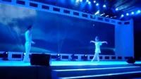 陕西西安迪尚舞蹈演艺--肩上芭蕾-音乐-高清完整正版视频在线观看-优酷
