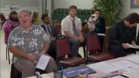Best Parks and Recreation Blooper, Season 4