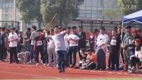 浙江经贸职业技术学院 31届运动会 标枪比赛 报道