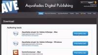 2-1Aquafadas电子出版系列教程:怎样安装Aquafadas数字出版系统