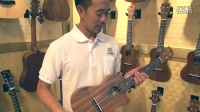 Bruce Shimabukuro Introducing Puka A series