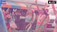 【中字MV】 BANKK CA$H  Feat. YINGLEE: NUMBER ONE
