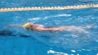 菲  菲  二百米混合泳