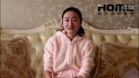 2014年感动客户天悦龙庭蒋女士