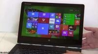 【隔壁老王爱搞机】到底谁更强?Yoga 3 Pro vs Surface Pro 3对比测评