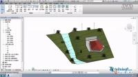 01-01 课程成果展示-Autodesk Revit 2015 场地综合训练教程