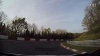 Ford Fiesta ST 嘉年华 ST Nurburgring 纽博格林 8.20