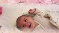 66天宝宝的笑