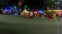 琼花业余舞集:2014年11月9日佛山秋色文化缤纷夜现场表演拍摄视频片段6
