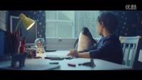 英国老牌的百货公司John Lewis 2014年首个超温馨圣诞广告《蒙蒂的企鹅》