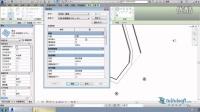 01-03 创建第二个幕墙设计方案-Autodesk Revit 2015 设计方案训练教程