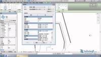01-02 创建第一个幕墙设计方案-Autodesk Revit 2015 设计方案训练教程