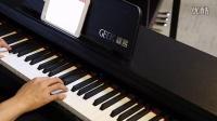 Geek极客智能钢琴版《铃儿响叮当》自学也能秒速搞定