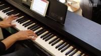 Geek极客智能钢琴演绎热单《不再见》