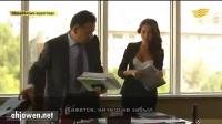 AhjaweN】哈萨克斯坦电视剧《mahabatm juregemde》第二集
